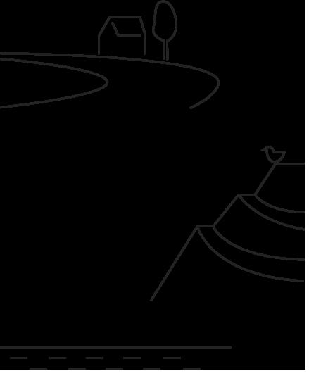 瑞明建設の役目|道路改良工事、上下水道工事、河川工事